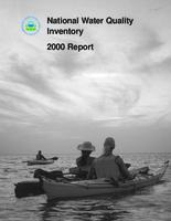 National Water Quality Inventory 2000 Report