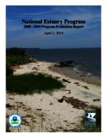 National Estuary Program 2008 - 2010 Program Evaluation Report