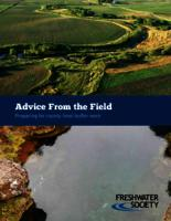 Advice From the Field- Preparing for county-level buffer work