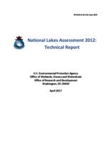 National Lakes Assessment 2012: Technical Report