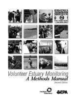 Volunteer Estuary Monitoring A Methods Manual- Second Edition