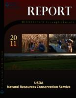 NRCS Report Minnesota's Accomplishments