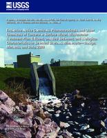 Endocrine Active Chemicals, pharmaceuticals, and Other Chemicals of Concern in Surface Water, Wastewater-Treatment Plant Effluent, and Bed Sediment, and Biological Characteristics in Selected Streams, Minnesota—Design, Methods, and Data, 2009