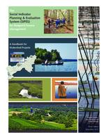 The Social Indicator Planning & Evaluation System (SIPES) for Nonpoint Source Management : A handbook for watershed projects