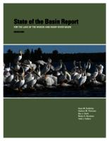 State of the Basin Report for the Lake of the Woods and Rainy River Basin