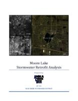 Moore Lake Stormwater Retrofit analysis [Rice Creek Watershed District]