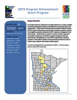 Subsurface Sewage Treatment System Program Enhancement Grant Program - 2011