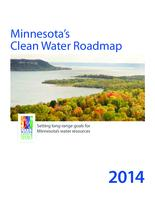 Minnesota's Clean Water Roadmap: Setting long-range goals for Minnesota's water resources