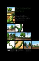 Conservation Buffers Design Guidelines for Buffers, Corridors, and Greenways