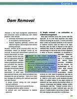 Reconnecting Rivers: Natural Channel Design in Dam Removals and Fish Passage [Book Chapter 1]