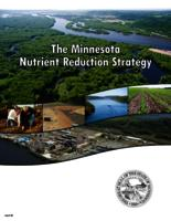 The Minnesota nutrient reduction strategy