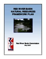 Red River Basin Natural Resource Framework Plan