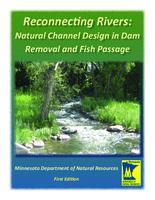 Reconnecting Rivers: Natural Channel Design in Dam Removals and Fish Passage [Book Introduction]