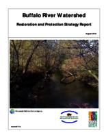 Buffalo River Watershed Restoration and Protection Strategy Report