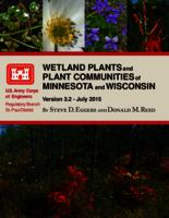 Wetland Plants and Plant Communities of Minnesota and Wisconsin, Version 3.2