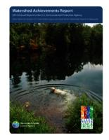 Watershed Achievements Report: 2012 Annual Report