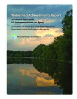 Watershed Achievements Report: 2010 Annual Report