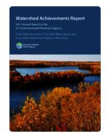 Watershed Achievements Report: 2011 Annual Report