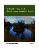 Buffalo River Watershed Monitoring and Assessment Report