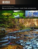 Mercury in the Nation's Streams—Levels, Trends, and Implications