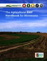 The Agricultural BMP Handbook for Minnesota