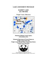 Lake Assessment Program - Ramsey, Wright County