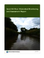 Sand Hill River Watershed Monitoring and Assessment Report