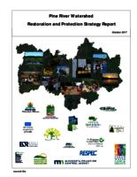 Pine River Watershed Restoration and Protection Strategy Report