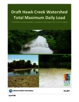 Draft Hawk Creek Watershed Total Maximum Daily Load