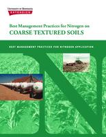 Best Management Practices for Nitrogen on Coarse Textured Soils