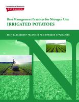 Best Management Practices for Nitrogen Use: Irrigated Potatoes