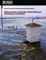 2009 Spring Floods in North Dakota, Western Minnesota, and Northeastern South Dakota