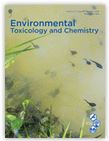 Effects of urban stormwater and iron‐enhanced sand filtration on Daphnia magna and Pimephales promelas