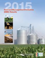 2015 Nutrient Management Initiative Results - Statewide