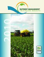 2010 Nutrient Management Initiative Results