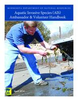 Aquatic Invasive Species (AIS) Ambassador & Volunteer Handbook