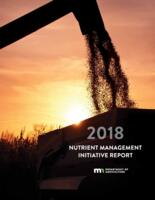 2018 Nutrient Management Initiative Results