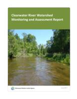 Clearwater River Watershed Monitoring and Assessment Report