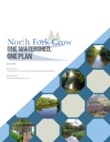 North Fork Crow: One Watershed, One Plan