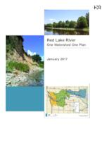 Red Lake River One Watershed One Plan