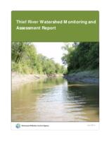 Thief River Watershed Monitoring and Assessment Report