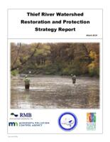 Thief River Watershed Restoration and Protection Strategy Report