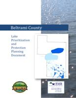 Beltrami County Lake Prioritization and Protection Planning Document