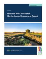 Redwood River Watershed Monitoring and Assessment Report