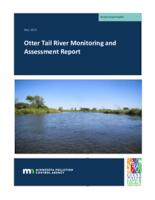 Otter Tail River Monitoring and Assessment Report