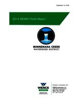 2014 MCWD Flood Report