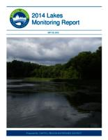 2014 Lakes Monitoring Report