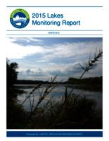 2015 Lakes Monitoring Report