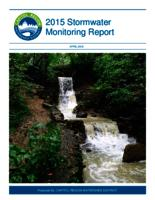 2015 Stormwater Monitoring Report