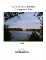 The Como Lake Strategic Management Plan